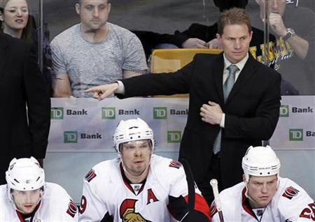 Ottawa Senators assistant GM Lee pleads not guilty to harrassment