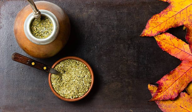 Drinking chilled yerba mate can help you achieve your weight loss goals