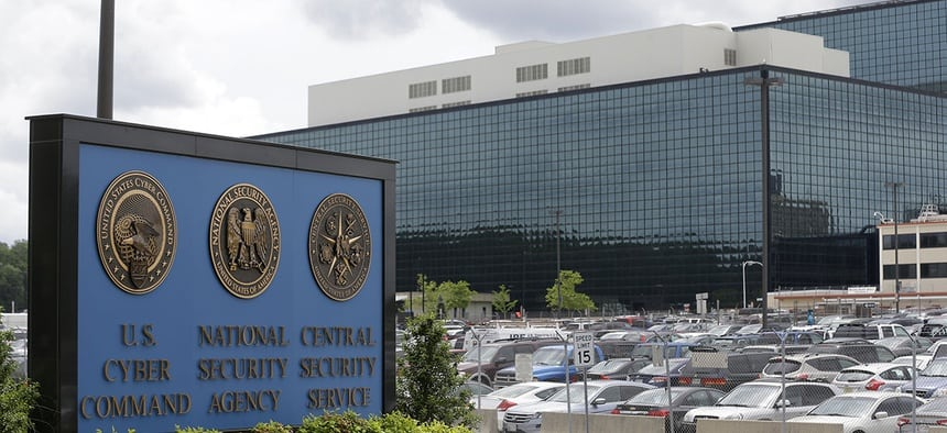 NSA 'Systematically Moving' All Its Data to The Cloud