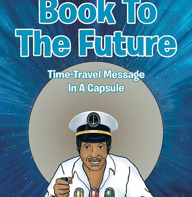 Buford's 'Book to the Future' Offers Inspiring Faith and Historical Reflections