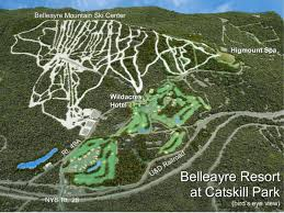 Time to Build & Follow the Rule of Law & Common Decency – A Belleayre Golf Project Editorial from WYBN TV 14