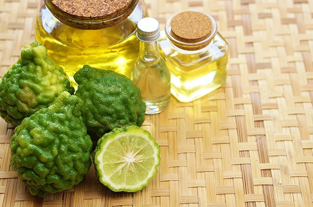 The Bergamot fruit, more used for perfumes and Earl Grey tea, found to be a natural anti-cholesterol remedy