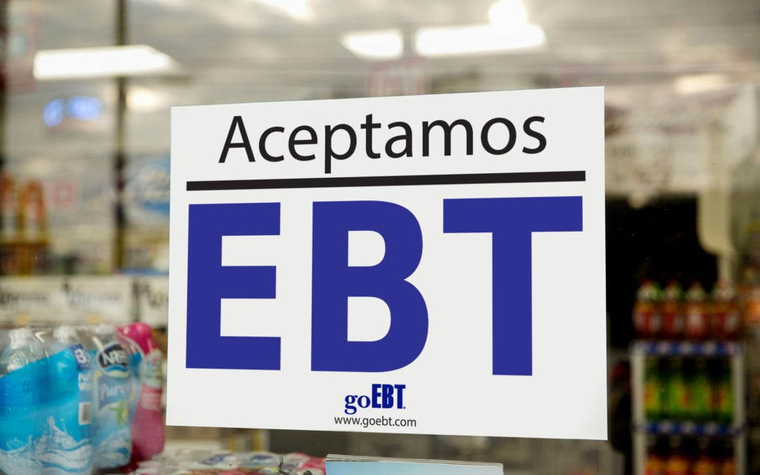 Fresno County reminds of temporary Electronic Benefit Transfer (EBT) outage this weeken