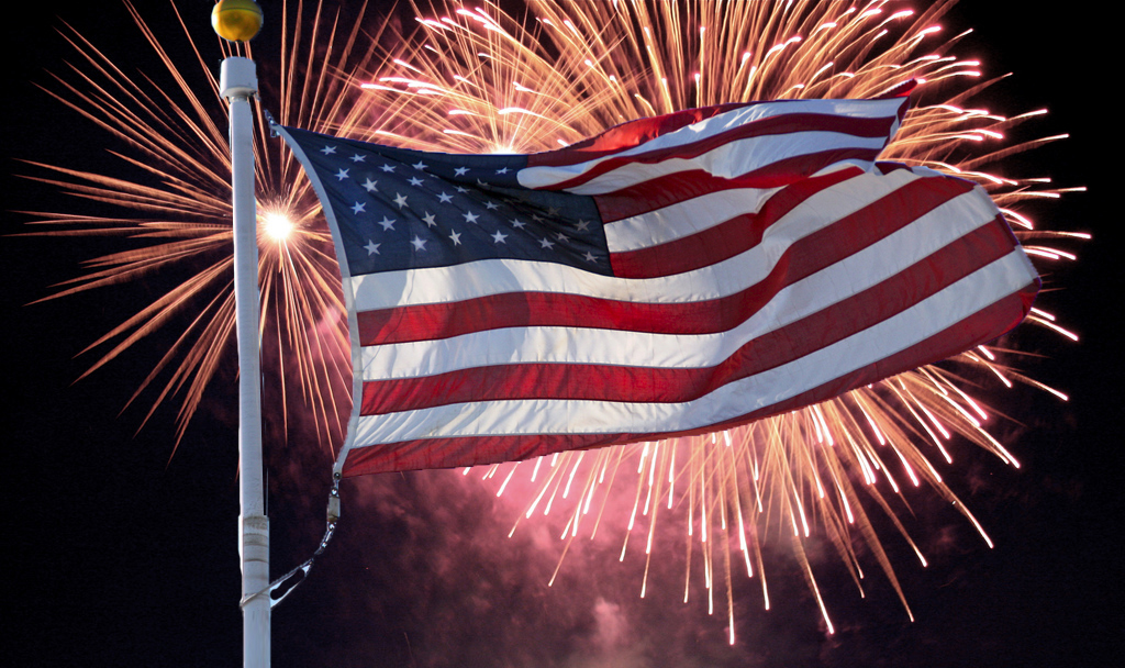 Henderson Hosts Fourth of July Celebration