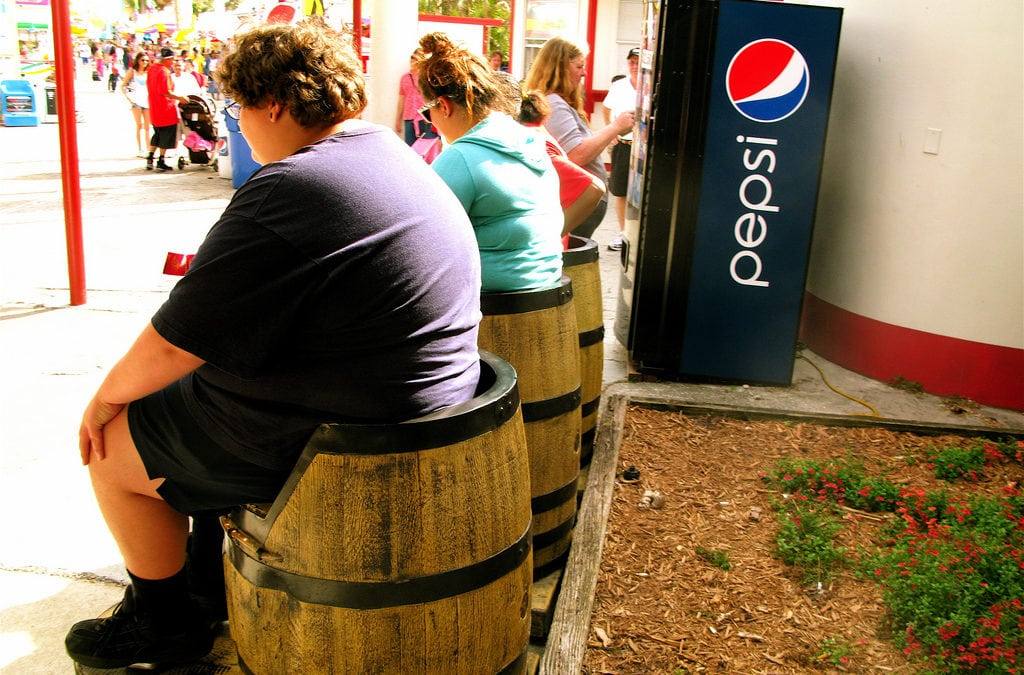 Severe obesity rates surging in rural America