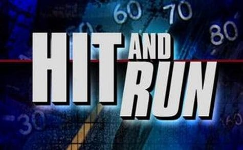 CHP Seeks Help In Hit & Run