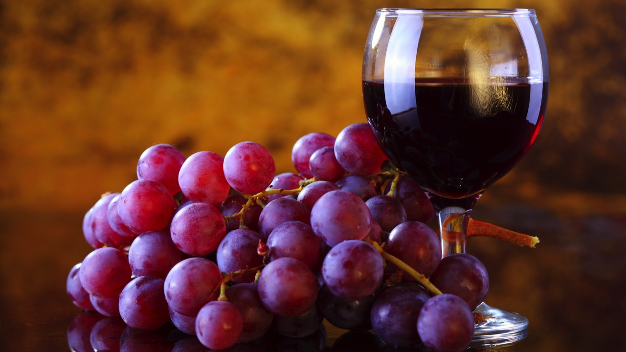 Resveratrol Is Good For Your Brain It Improves Blood