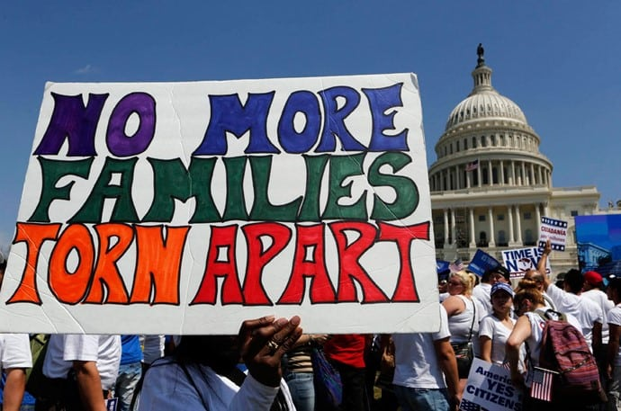 Farm leader: Congress must now focus on agricultural immigration reform