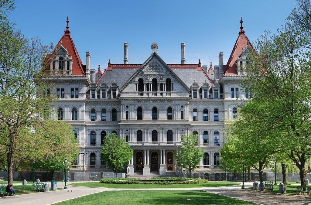 A HISTORIC BILL IN NEW YORK COULD CREATE FIRST-OF-ITS-KIND ACCOUNTABILITY FOR PROSECUTORS