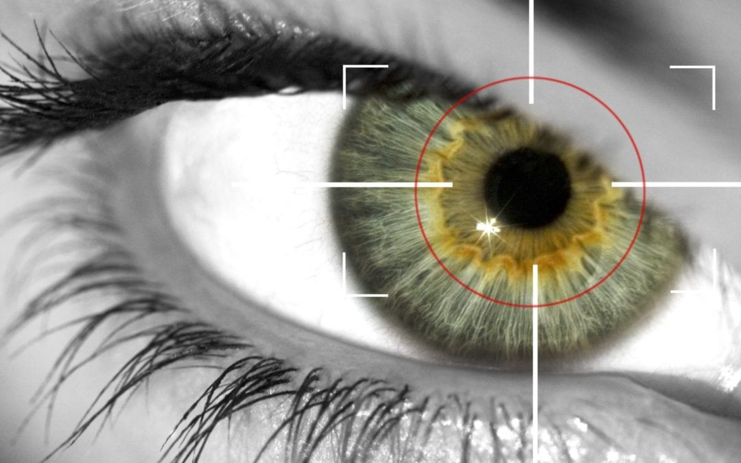 Facebook holds at least two patents for detecting eye movements and emotions