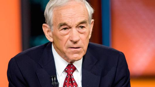Ron Paul: Liberal Circus Over Border Not About Children – It's Good Politics