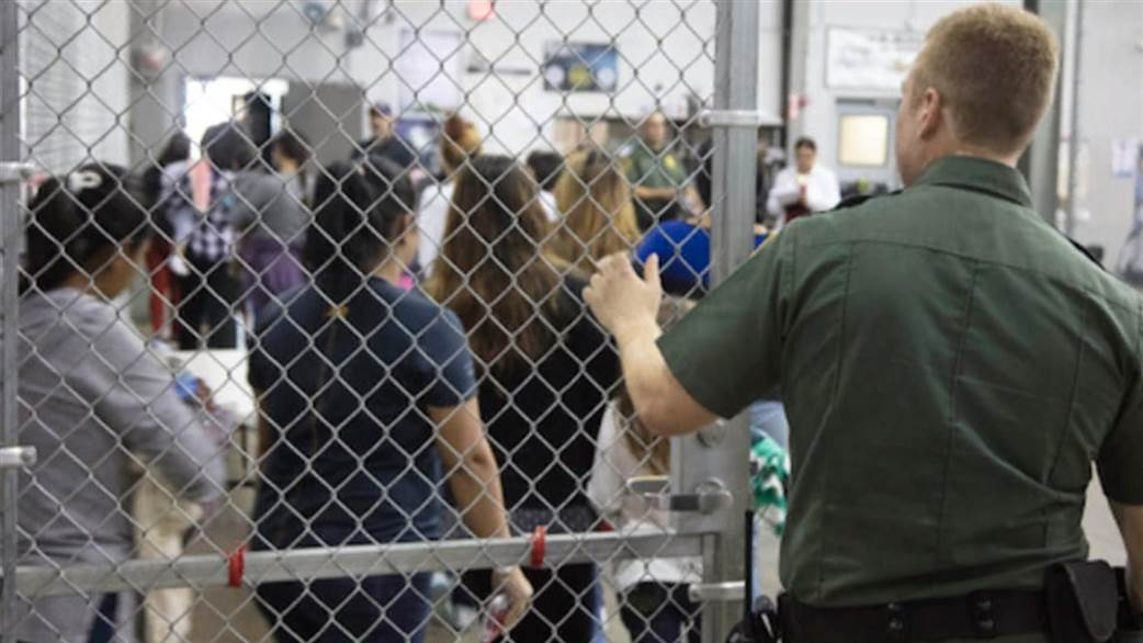 Rasmussen: Parents To Blame For Border Crisis, Not Government