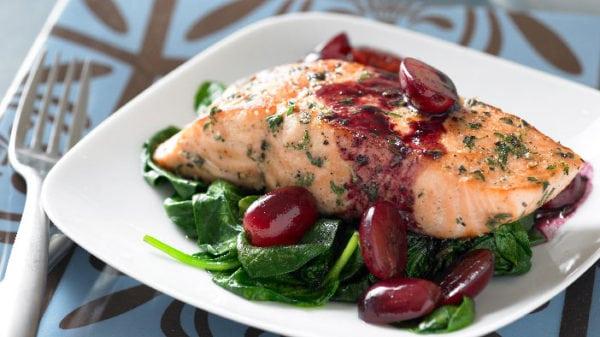 Mediterranean Diet Ranked #1 Diet