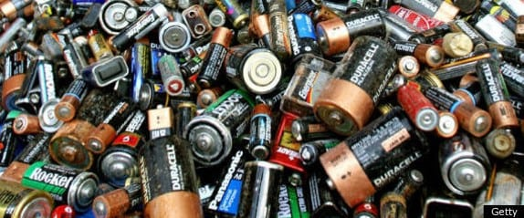 Fresno County warns of lithium battery dangers, urges proper disposal