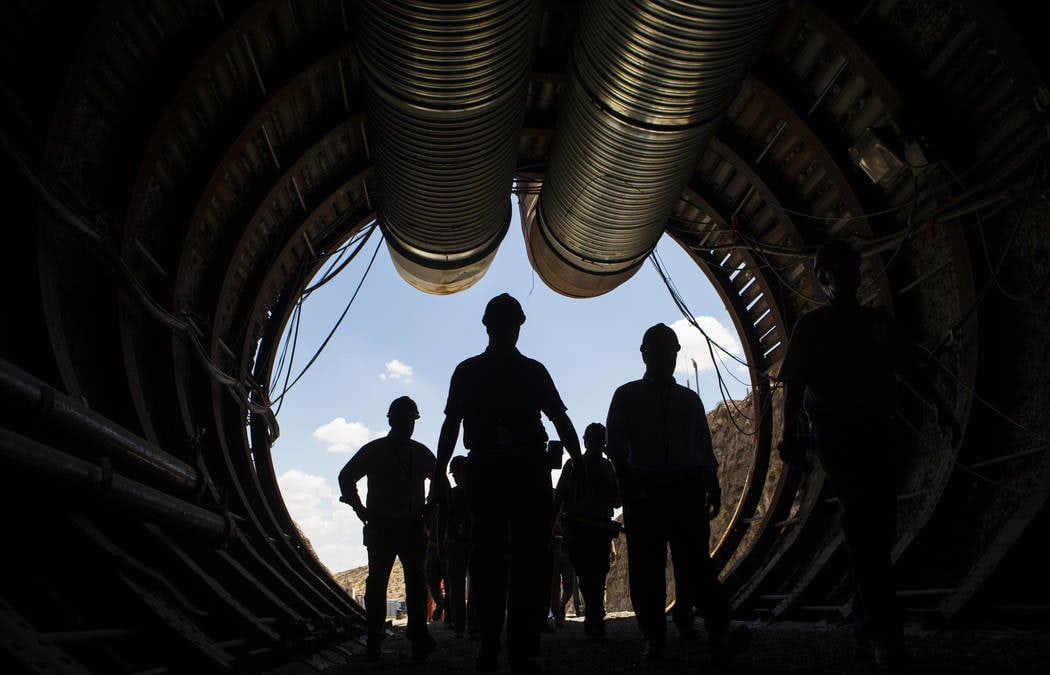 Yucca Mountain revival efforts appear dead – for now