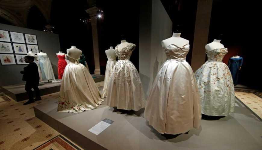 Dior to recast blockbuster retrospective for London's V&A