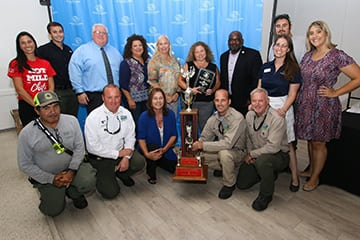 St. Lucie BOCC Leads Fundraising Efforts for the 36th Annual Chili Cook-Off Benefiting the Boys & Girls Club of St. Lucie County