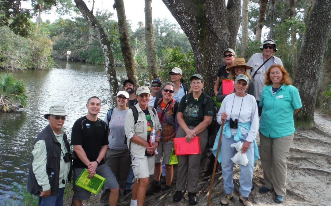 Registration Now Open for the UF/IFAS Florida Master Naturalist Environmental Interpretation Course