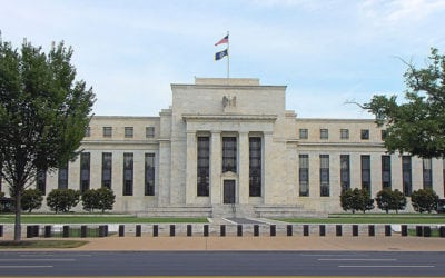 EXPERT: TRUMP POISED TO TAKE CONTROL OF THE FEDERAL RESERVE