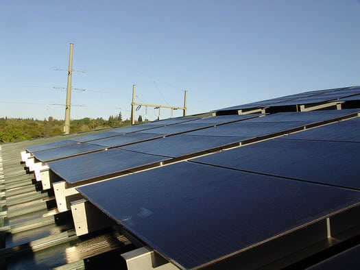 Report: Renewable Energy Grows in NV, Nationwide