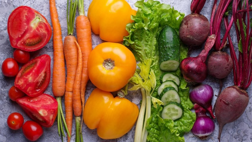 Children should eat more veggies: A flavonoid found in them reduces the risk of eye cancer