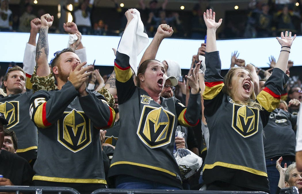 Golden Knights single-game tickets to go on sale soon