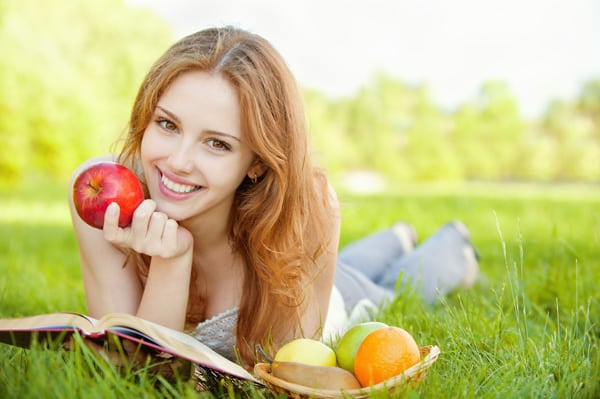 """Nutritional therapist: Boost your mood in three days with the """"happiness diet"""""""