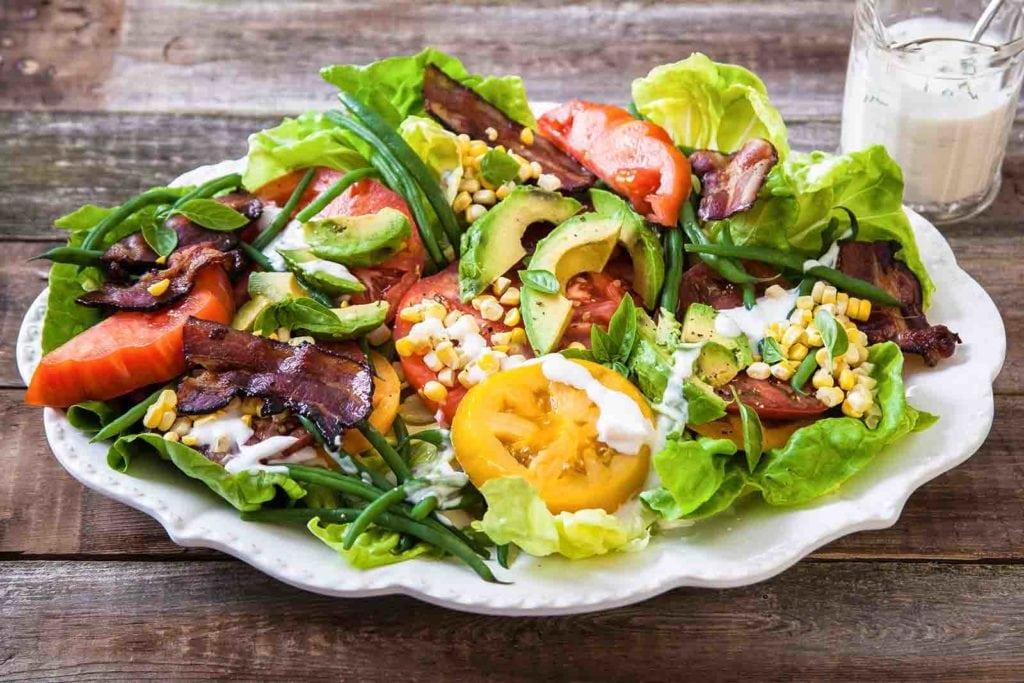 6 easy homemade salad dressing recipes your news rh yournews com Homemade Salad Dressing Recipe 5 Ingredients or Less Easy Salad Dressing Recipes