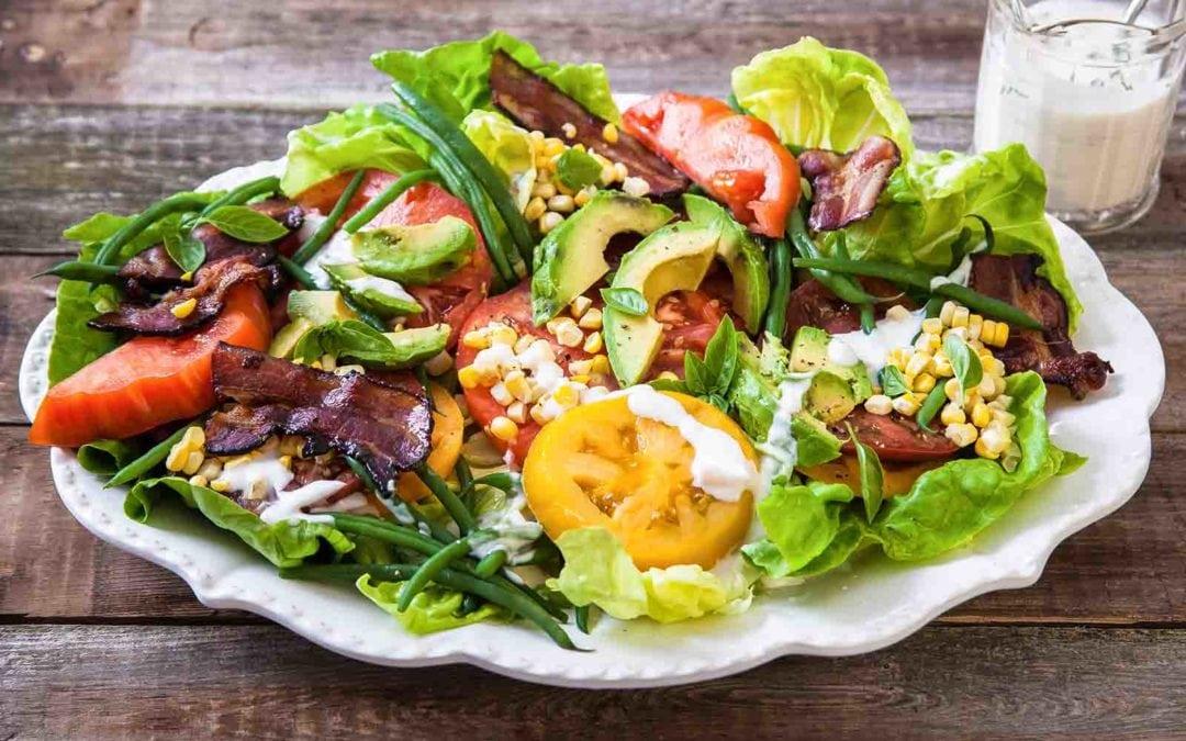 6 Easy homemade salad dressing recipes