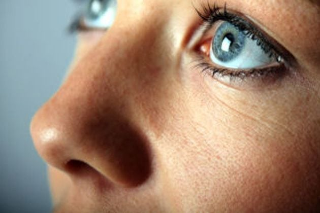 Carotenoids and omega-3s are crucial for healthy eyes, one of the most metabolically active tissues in the body