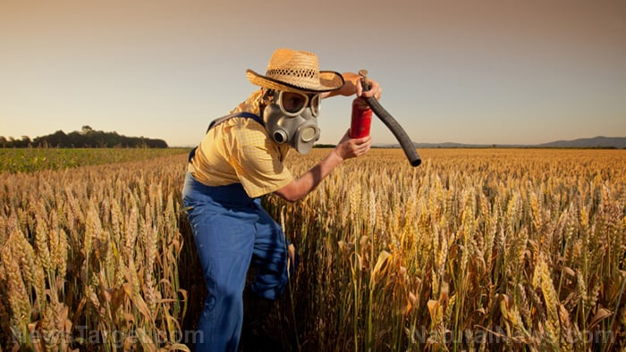Trump rescinds ban on GMOs? Wrong. Just a fake news tidal wave from the controlled mass media