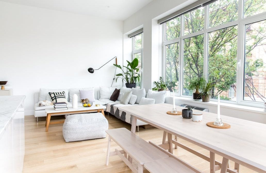 How to start living a minimalist life with less stuff and more happiness