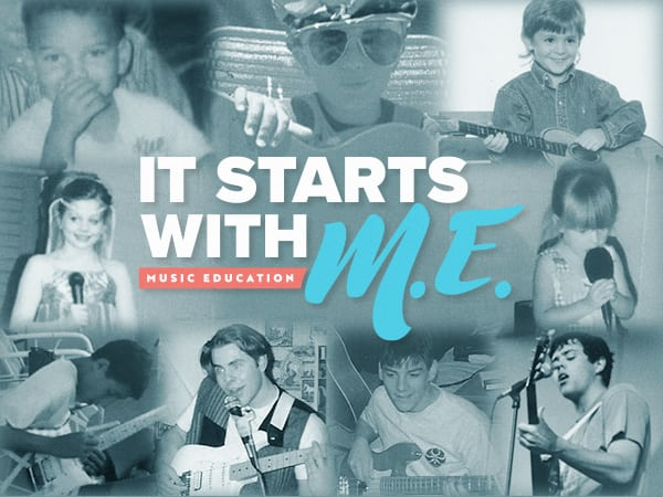 """CMA FOUNDATION LAUNCHES """"IT STARTS WITH M.E."""" FIRST NATIONAL CAUSE MARKETING CAMPAIGN"""