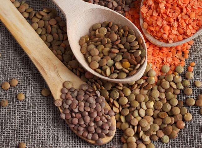 New research shows that lentils significantly lower blood sugar levels