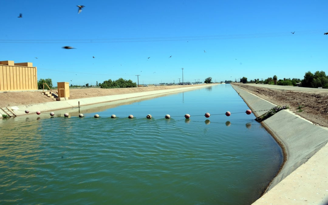 Reclamation releases final environmental documents for the Bakersfield multi-use trail along Friant-Kern Canal