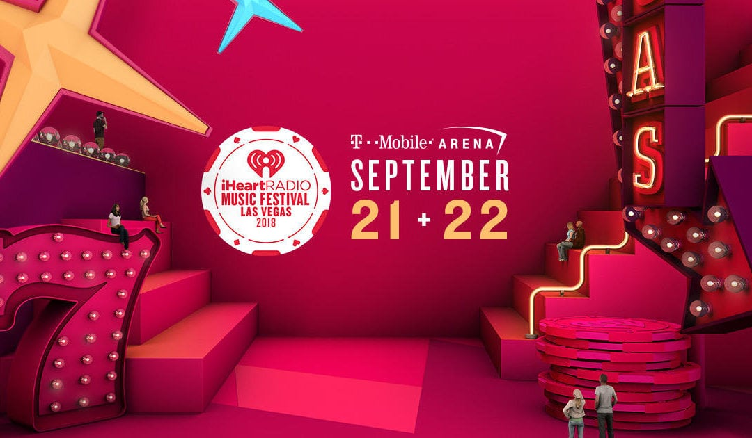 Daytime Stage at the iHeartRadio Music Festival Reveals $29 All-In Ticket Offer