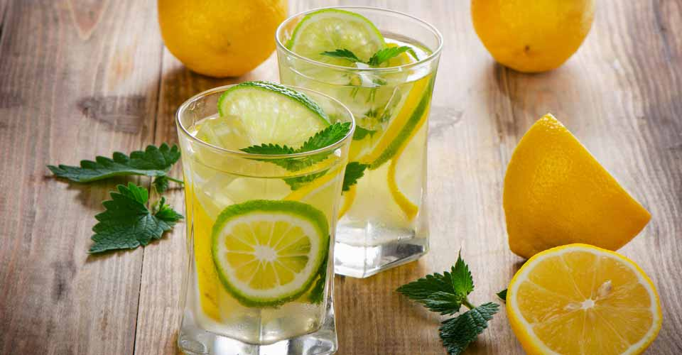 3 delicious drinks that will hit the spot this summer