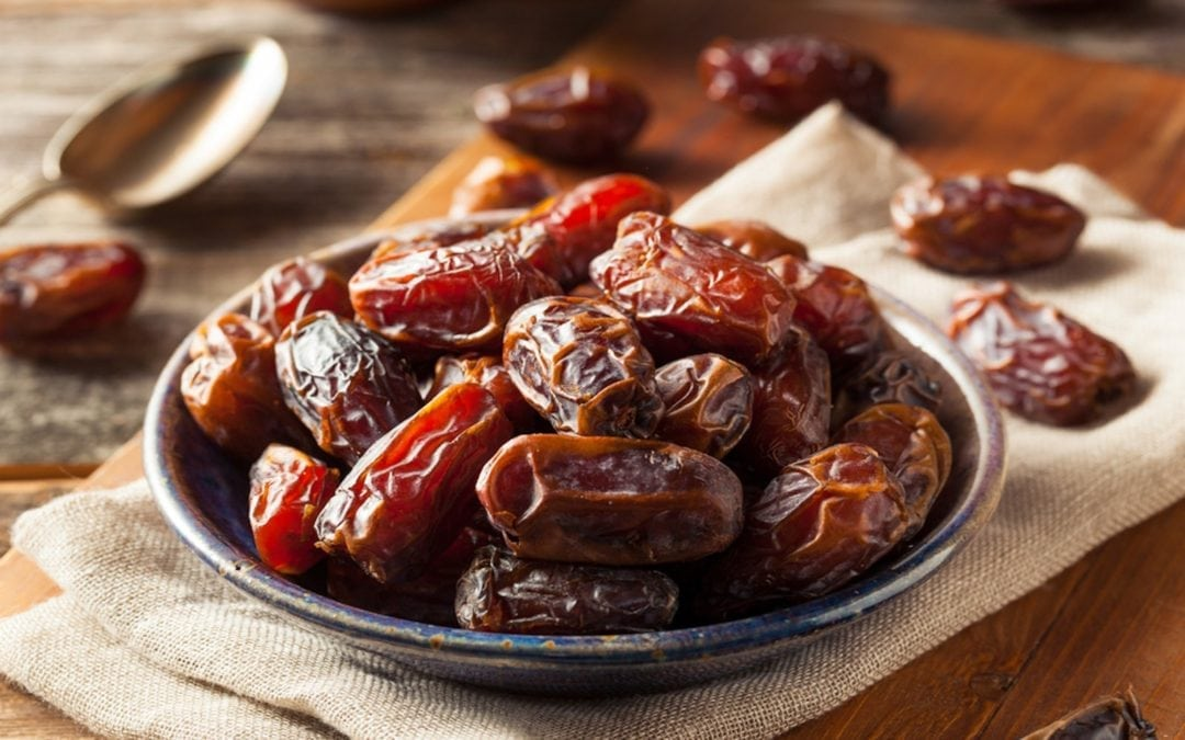 Tunisian dates keep your immune system strong… here's how