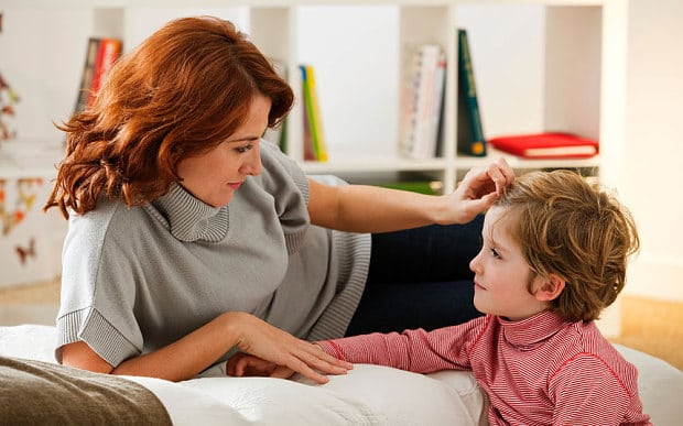 'Back-and-forth' conversations with young kids may aid brain development