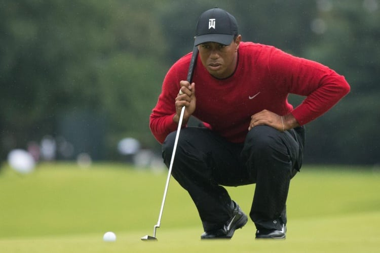 Woods to play at Bahamas invitational