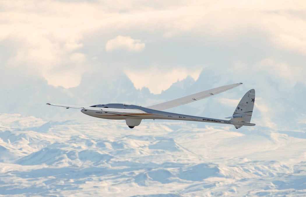Nevada team flies glider to world record in South America
