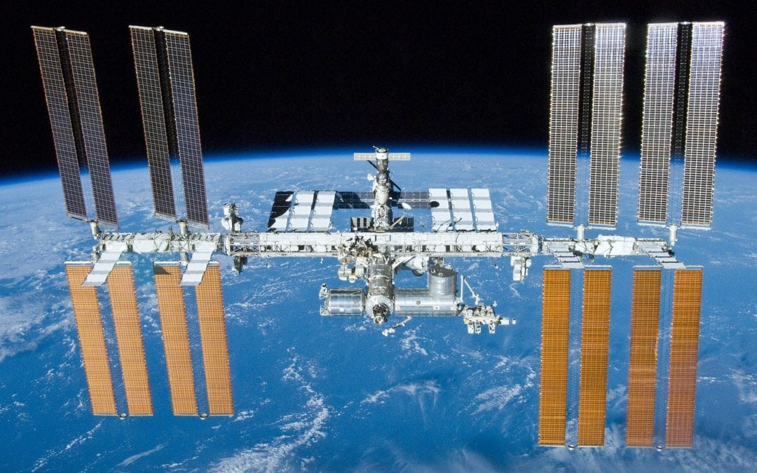 International Space Station LEAK: NASA and Russia remain tight-lipped over findings