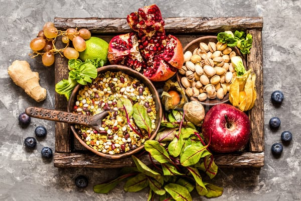 Low Carb Diet Better When It Includes More Vegetables Nuts Your News