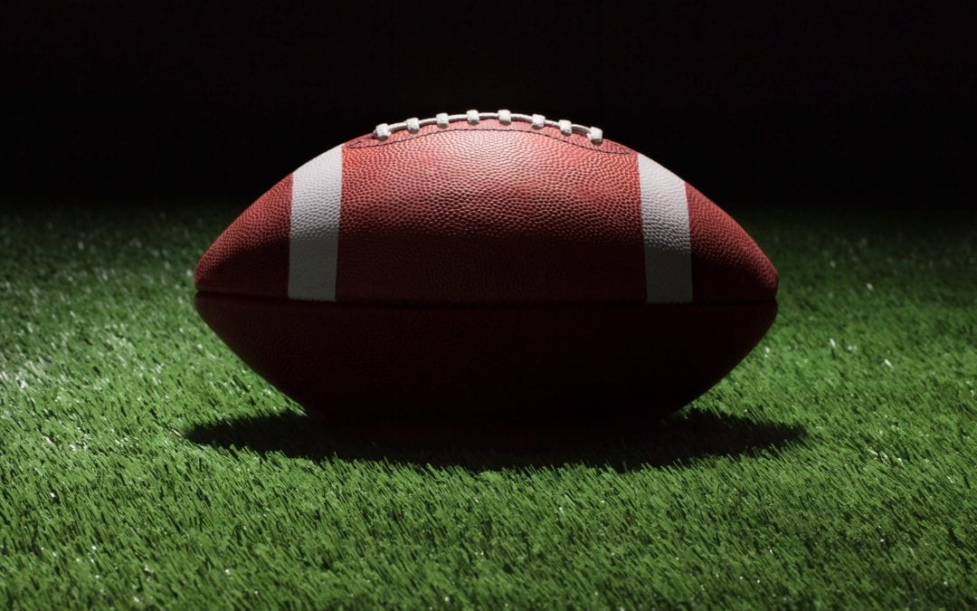 Football Playoff Tickets Available Thursday
