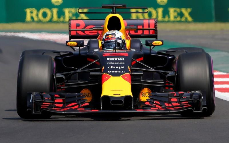 Motor racing: F1 working with teams to find future American drivers