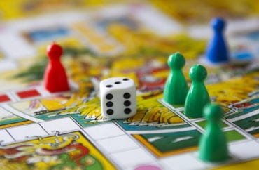 White privilege symposium will feature 'racial justice' board game