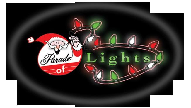 WinterFest Parade of Lights – Saturday, December 15th, 2018