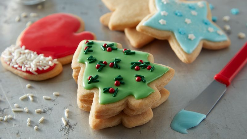 Tips For Baking Your Best Batch Of Holiday Cookies Yet Your News