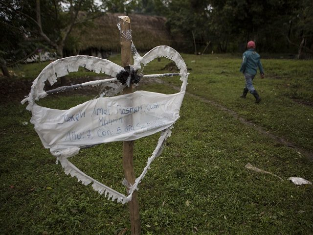 Report: Father of Deceased Migrant Girl Says Border Patrol Did All They Could