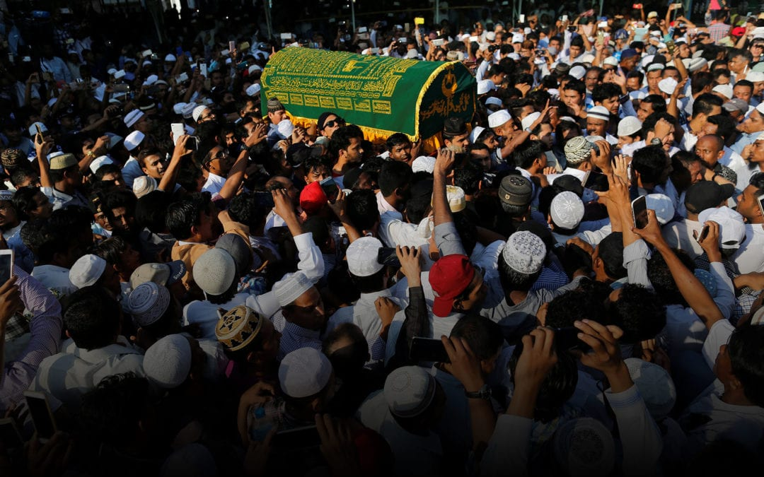 Gunned Down: The death of a reformer in Myanmar